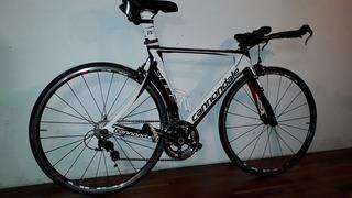 Bicicleta Cannondale Slice 2014