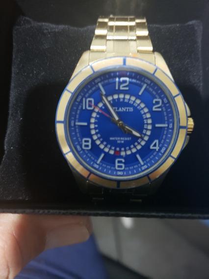 Relógio Atlantis Blue Dreams