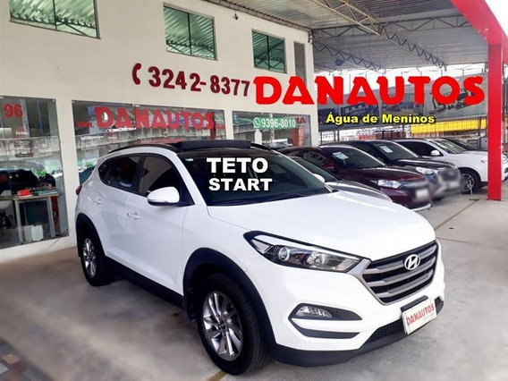 New Tucson 1.6 Gls Turbo Automatica 2019