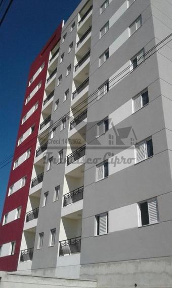 Apartamento A Venda No Bairro Jardim Do Vale Em - Ap158-1