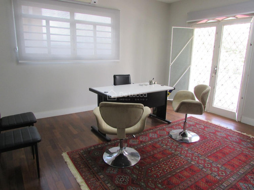 Casa À Venda Em Nova Campinas - Ca008380
