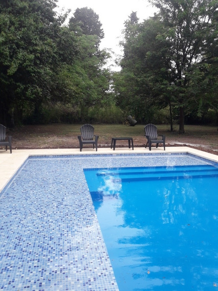 Casa Quinta Quebracho 800 Santa Coloma Baradero