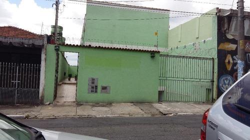 Apartamento 125m² 3 Dormts. 2 Vagas Próx. À Av. Mateo Bei - So0660 - So0660