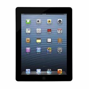iPad 3 - Wifi + 4g 16gb Funcionando Perfeitamente