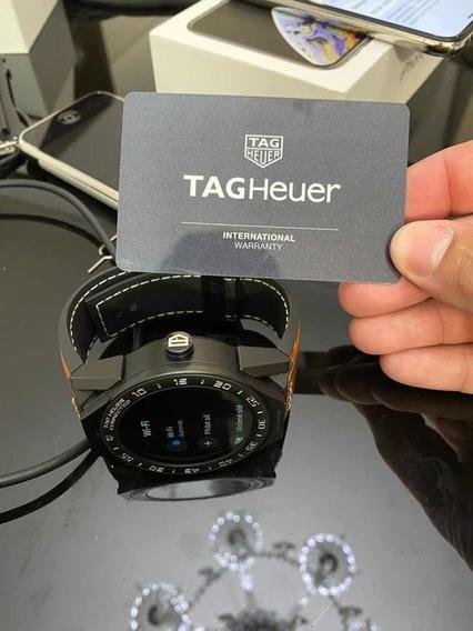 Relógio Tag Hauer Connect! Exclusivo! Menos Da Metade Preço