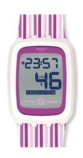 Relógio Swatch - Touch Zero Two - Svqw100