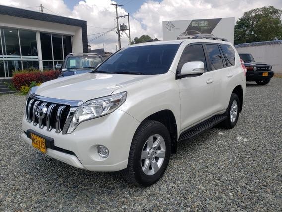 Toyota Prado Tx-l 3.0 Full