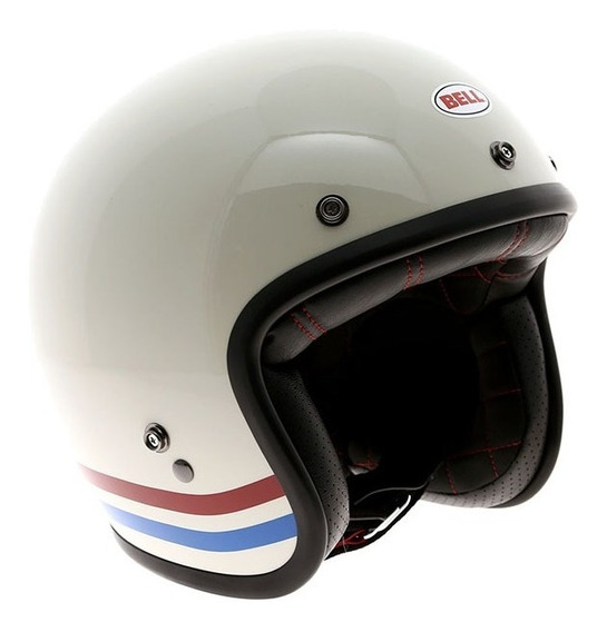 Capacete Bell Custom 500 Stripes 60