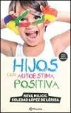 Libro Hijos Con Autoestima Positiva