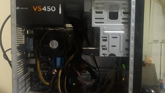 Computador (cpu) Gamer
