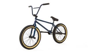 Bicicleta Rodado 20 Bmx Fit Spriet