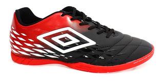 Tênis Indoor Umbro Fifty Masculino Vermelho