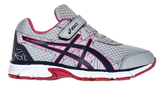 Tênis Asics Gel Lightplay 4 Infantil