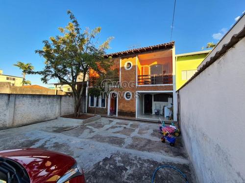Imagem 1 de 15 de Sobrado Para Venda Em Mogi Das Cruzes, Vila Mogilar, 2 Dormitórios, 1 Banheiro, 6 Vagas - So567_2-1193894