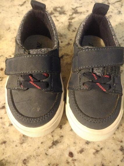Zapatillas Marca Zara