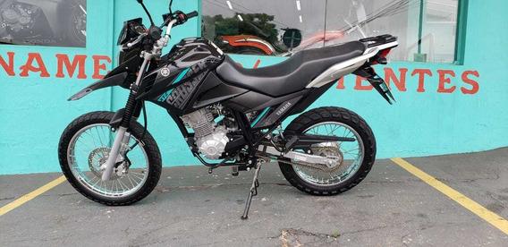 Yamaha Crosser Z Trail 150