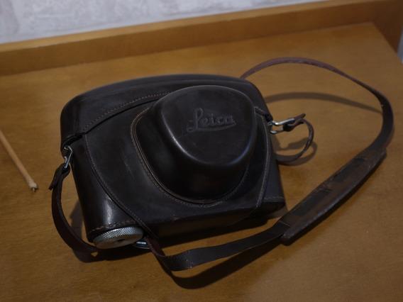 Estojo Case Original Leica M3 Germany
