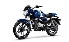 Bajaj V15 Azul/bco A Patentar / 300km/ Detalle En El Tanque