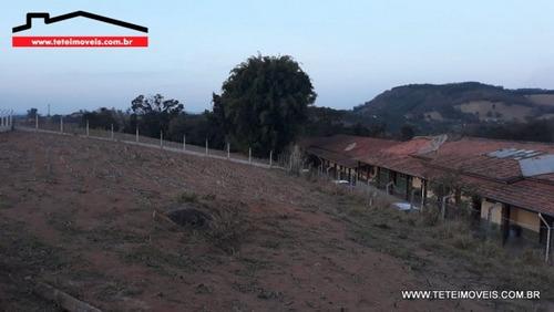 Terreno Em Pinhalzinho- Sp - 21