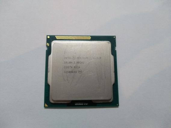 Processador Intel Pentium G2020 Sr10h 2.90 Ghz