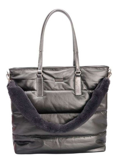 Bolsa David Jones Tipo Hobo 5857-2
