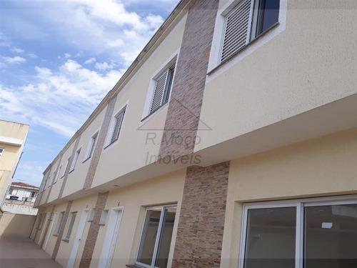 Condomínio Fechado - Vila Matilde - 335