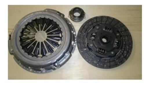 Kit De Embreagem Toyota Hilux 3.0l 16v 163cv Turbo Diesel