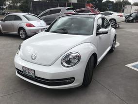 Volkswagen Beetle 2016 Sport L5/2.5 Man