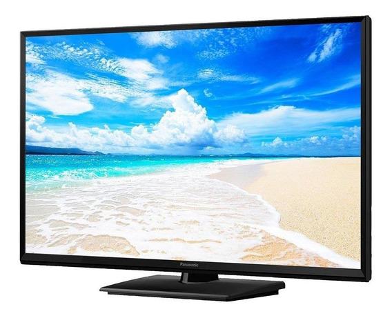 Smart Tv Led 32 Panasonic Tc-32f Full Hd Wi-fi 2 Hdmi 2 Usb