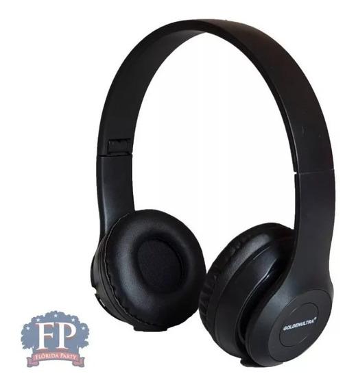 Fone Ouvido Sem Fio Bluetooth 4.1 Celular Pc P2 Blackfriday
