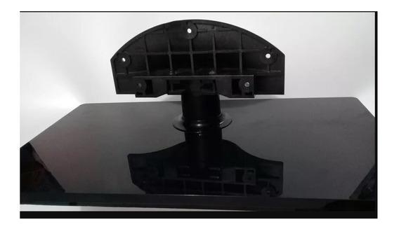 Base Pé Pedestal Tv Semp Sti Le3252i(a) Le3250 Sem Parafusos