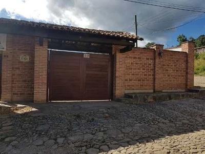 Casa Venta El Calabozo, Tapalpa