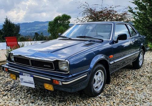 Honda Prelude 1.6 Hondamatic/automatico Japónes