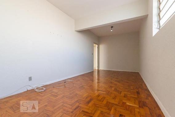 Apartamento Para Aluguel - Centro, 1 Quarto, 97 - 893042996