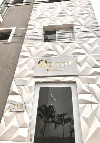 Apartamento Com 2 Dormitórios À Venda Em São Miguel Paulista - Ap2413