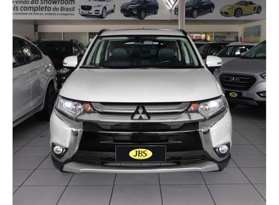 Outlander 2.0 16v Gasolina 4p Automático 41252km