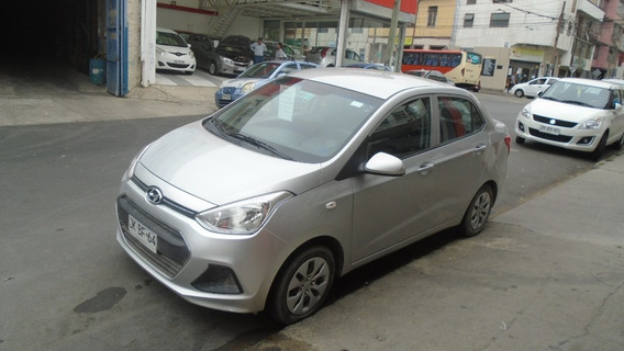 Hyundai Grand I10 2017 Consulta Por Financiamiento Jkbf64
