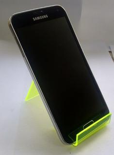 Samsung S5 16gb Desbloqueado Semi-novo (excelente Qualidade)