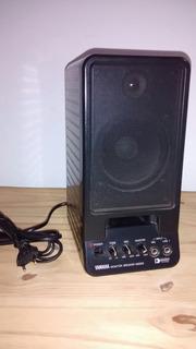 Yamaha Ms20s Monitor Activo 2 Vías, Impecable, 220v, Japón!
