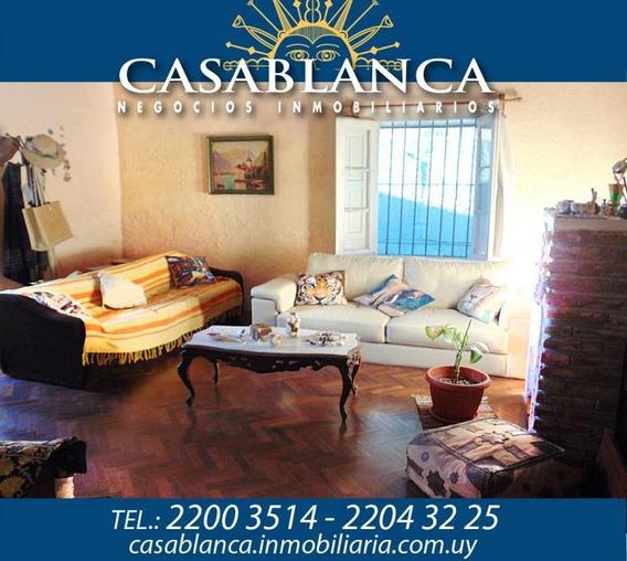 Casablanca - Ph Al Fondo Independiente