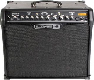 Amplificador Line 6 Spider Iv 75w Con Efectos!