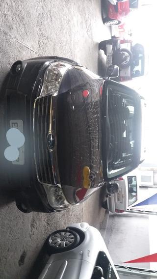 Subaru Forester 2.0 2010 Automática