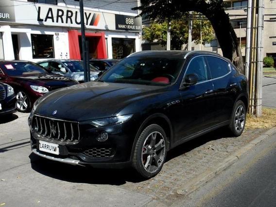 Maserati Levante Q4 4x4 3.0 Aut 2018