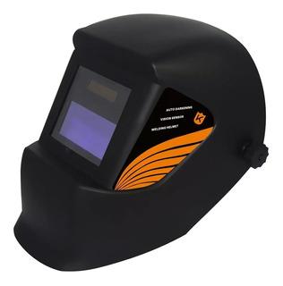 Mascara Careta Fotosensible Automática Soldar Mma Mig Tig