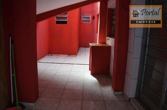 Prédio Comercial À Venda, Vila São Paulo, Campo Limpo Paulista-sp. - Pr0001