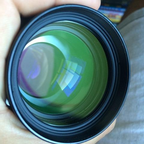 Lente Nikon Tele Converter Tc-e2 2x Japan