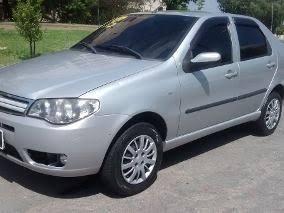 Fiat Siena 1.0 Elx 4p 2006