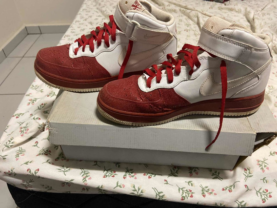 Sneaker Nike Air Force 1 Mid