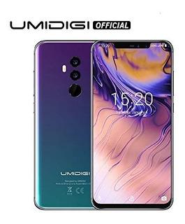 Umidigi Z2 Especial Ram Edición- 4gb + 64gb Rom Desbloquea