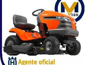 Tractor Husqvarna 24hp Maqui Delviso Entrega S /cargo150km